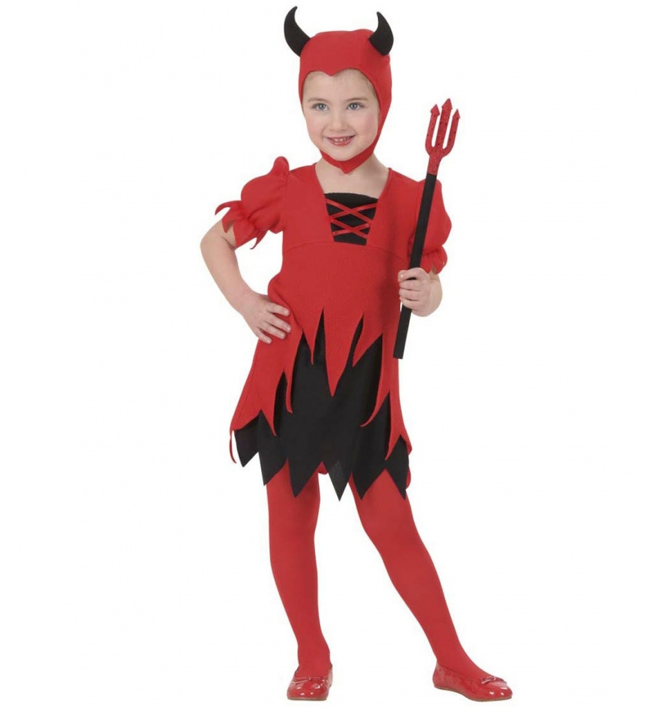 a4a583653000 Karnevalové kostýmy · Dětský kostým čert Ďábel s pláštěm (3) ...