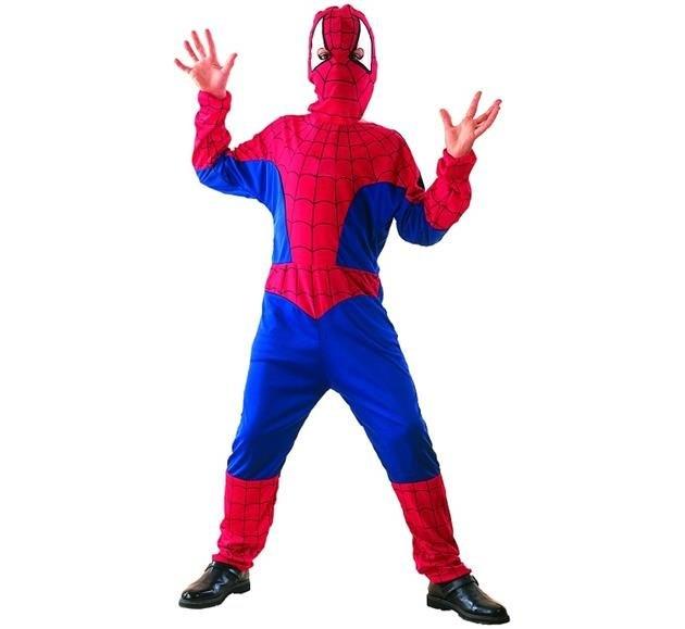 c29ca2eb0535 Dětský kostým Spiderman Small (110-120 cm)