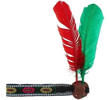 5da5eaf1c2c Indiánská čelenka